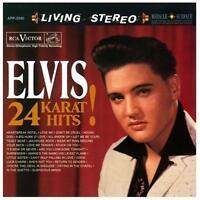 ELVIS PRESLEY 24 Karat Hits!  HYBRID SACD Analogue Productions NEW/SEALED