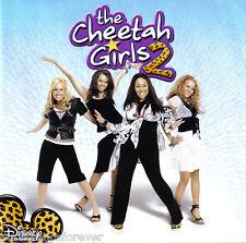 V/A - The Cheetah Girls 2 Soundtrack (UK 11 Tk CD Album)