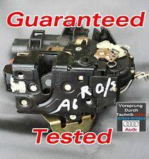Audi A6 Allroad RS6 S6 Locking Mechanism OS Right Rear 4B0839016B 4B0 839 016 B