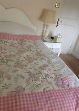 Modern 100% Cotton Decorative Patchwork Quilts