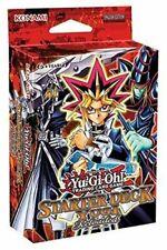 Yu-Gi-Oh! Starter Deck: Yugi Reloaded UNL Ed - 50 Cards + Game Mat - Sealed Box