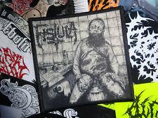 Fistula Patch Sludge/Doom Metal Eyehategod Iron Monkey