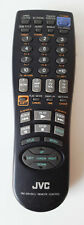 JVC RM-SXV521J TV DVD Remote Control Genuine OEM