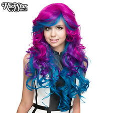 RockStar Wigs® Triflect™ - Ink Royale