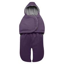 Envolvente y acolchado saco para silla de paseo Bébé Confort Sparkling Grape