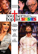 Southern Baptist Sissies (DVD, 2014)