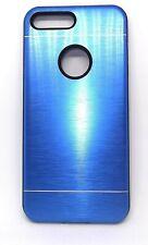 Funda Carcasa Aluminio Metalica Dura Funda Trasera Dura para iPhone 7 Plus/8 +