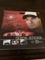 Dale earnhardt jr #8 QUICK STICKS WINNER'S CIRCLE Nascar decal sticker