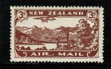 New Zealand #C1 1931 MLH