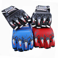MMA UFC Sparring Grappling Boxing Gloves Fight Punch Ultimate Mitts Leather