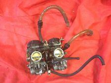 DUCATI 750ss CARBURATORE-Kit riparazione KIT tasso di tenuta