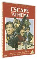 Fuga A Athena DVD Nuovo DVD (3711506183)