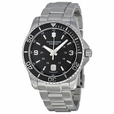 Victorinox Men's Stainless Steel Wristwatches with Date