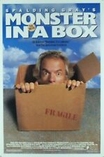 MONSTER IN A BOX (1992) 19791