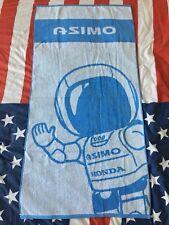 Serviette de bain plage & douche HONDA ASIMO import Japon JDM