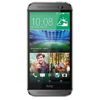 HTC 6995L One M8 Windows 32GB Verizon 4G LTE Smartphone with Cortana - Gunmetal