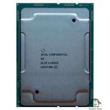 Intel Xeon Processor Gold 6142 ES QL28 LGA 3647 2.4GHz 16 Core CPU