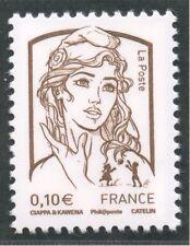 STAMP / TIMBRE FRANCE  N° 4765 ** MARIANNE DE CIAPPIA ET KAWENA