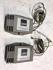 2 Lada Samara Ignition Control Modules Part No's 314001