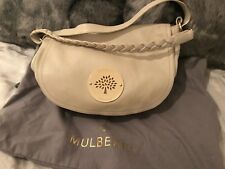 Mulberry Daria Satchel In Marshmallow Soft Spongy Leather 2f5588855e