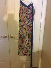 SHAN made in Canada - swimsuit cover-up MAXI SKIRT 2
