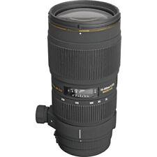 Sigma 70-200mm F2.8 II APO EX DG HSM Macro for Nikon AF