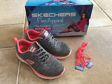 Skechers FLEX APPEAL 3,5 ottime condizioni BOXED