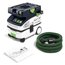 Festool Mobile Dust Extractor CTL MINI GB 240V CLEANTEC 574843