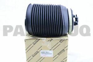 4808035011 Genuine Toyota CYLINDER ASSY, PNEUMATIC, REAR RH 48080-35011