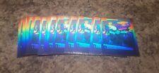 14 CARD LOT of PUNISHER 1991 MARVEL HOLOGRAM CARD #H-3