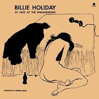 Holiday, Billie-At Jazz At The Philharmon VINYL NEW