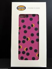 Fossil iPhone 5 Case Cell Phone Cover New In Box