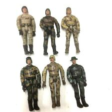 random 3Pcs 21st Century Toys The Ultimate 1:18 German Soldier WWII Military toy