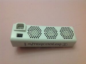 Xbox 360 Intercooler External Cooler In White Pre-owned