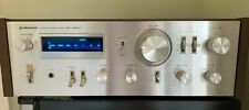 Pioneer Stereo Amplifier Sa-7800 Vintage Early 80's