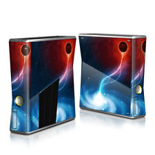 Xbox 360 S Console Skin - Black Hole by Vlad Studio - DecalGirl Decal