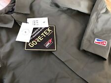 NikeLab x Riccardo Tisci car coat Xs Surplus green Gore-tex Waterproof Rrp £385