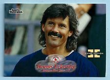 DENNIS ECKERSLEY 1998 SPORTS ILLUSTRATED FIRST EDITION 1/1