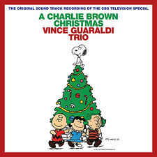 Vince Guaraldi Trio a Charlie Brown Christmas Snoopy Doghouse EDT CD Alb