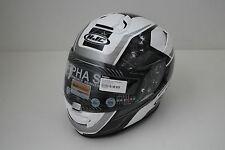 Original HJC R-PHA ST Turok MC5 Motorradhelm Helmet Helm Gr. L