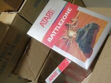Variant Box Battlezone Battle Zone New Sealed Atari 2600 Video Game System