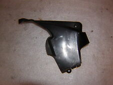 Honda VFR 800 RC 46 Bj. Verkleidung Seitenteil innen links l/h side fairing part