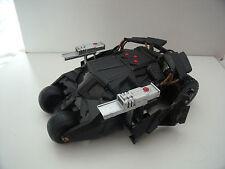BATMAN Dark Knight Tumbler CAR-Luci (NO SUONI)