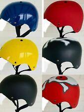Brand New Protect classic skate helmet skateboard