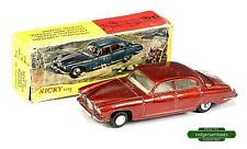1962 Dinky / Nicky Toys 142 JAGUAR Mk.X - Super Early Model with Original Box