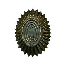 Russian Army Infantry Military Uniform Hat field Badge metal Cockade, New