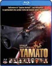 Space Battleship Yamato Live Movie (Blu-Ray) DYNIT