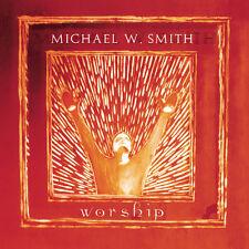 Michael W. Smith - Worship [New CD]