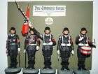Elastolin German Soldier; Large Characters 15cm (5,9inch)