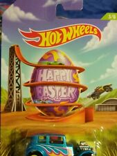 HOT WHEELS 2014 HAPPY EASTER 3/8  1932 ford vicky